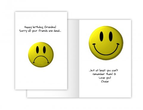 birthday card for 16 year old daughter ; 13-year-old-birthday-card-quotes-collegehumor
