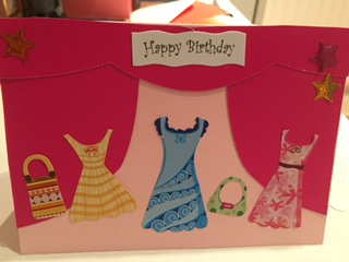 birthday card for 16 year old daughter ; IMG_5212