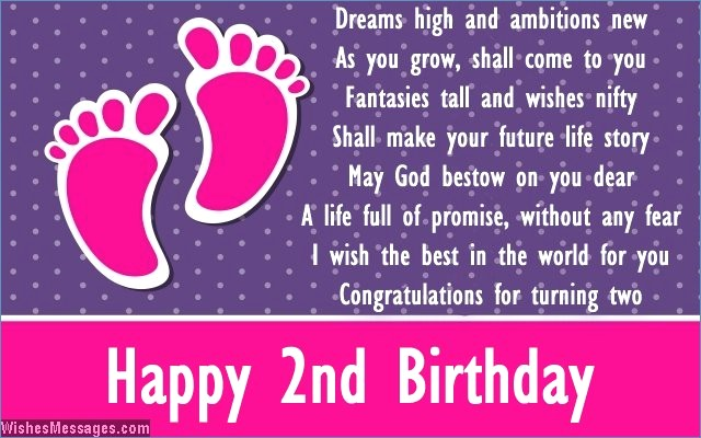 birthday card for 2 year old son ; birthday-sayings-for-2-year-old-son-second-birthday-poems-happy-nd-of-2-year-old-birthday-card