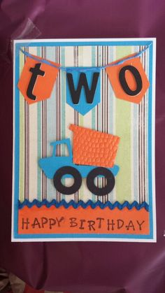 birthday card for 2 year old son ; e2955fd52111da60e08bdf131f067b59--old-birthday-cards-two-year-olds