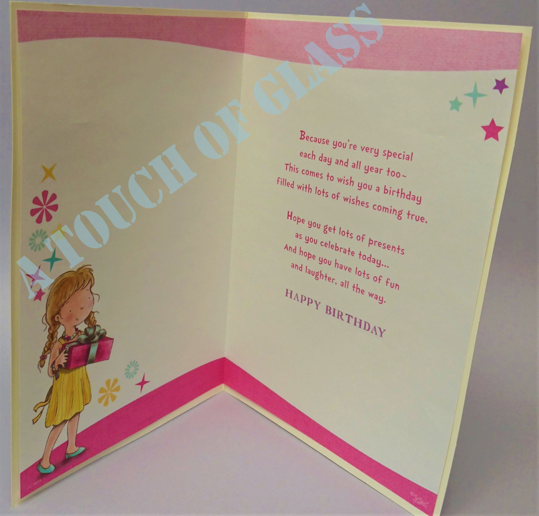 birthday card for 6 year old granddaughter ; badge-birthday-card-6-year-old-granddaughter-%5b2%5d-4267-1-p