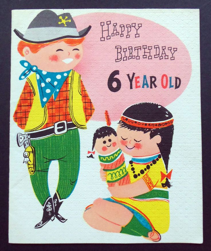 birthday card for 6 year old granddaughter ; f7a51f39c8e08ea4e64da7115dbedb73--old-birthday-cards-birthday-images