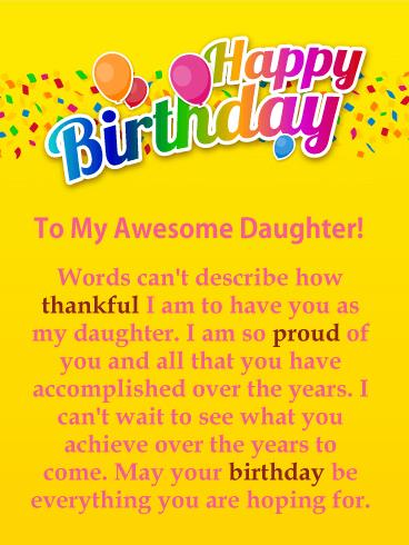 birthday card for daughter from dad ; b_day_fdo57-3ab7b2b9ccc6369308bc4007f5601837
