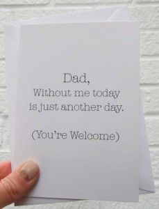 birthday card for papa in hindi ; 6996a41ee61404df73a7f495542d961d--funny-cards-happy-birthday-dad-from-daughter