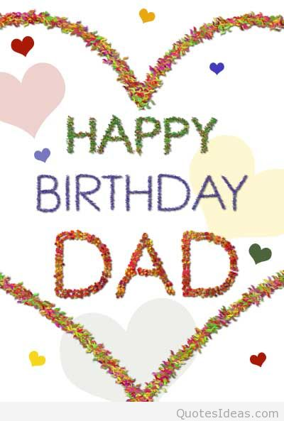 birthday card for papa in hindi ; Happy-Birthday-Cards-To-Print-For-Dad-5