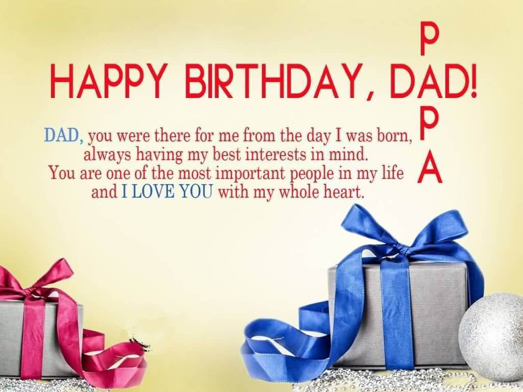 birthday card for papa in hindi ; happy-birthday-dad-quotes