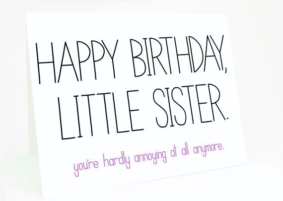 birthday card ideas for older sister ; d6947f5d19bdf3101655e6837fa6290d--happy-birthday-little-sister-brother-birthday