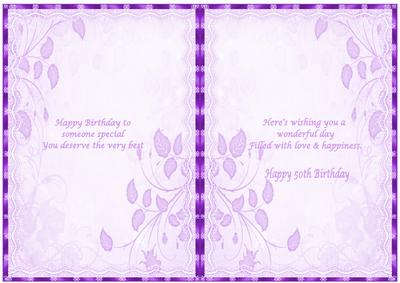 birthday card inserts free ; cup292423_719