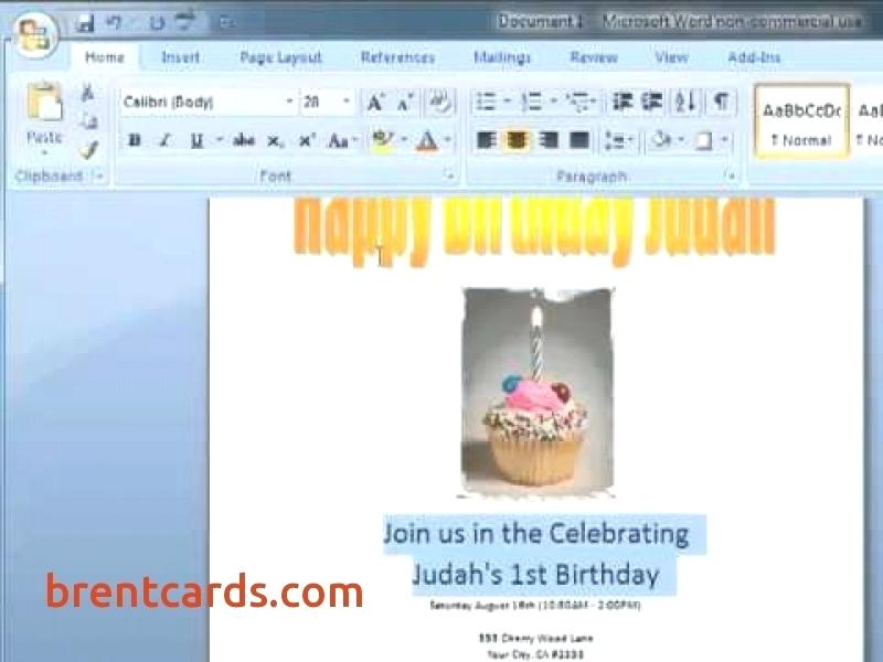 birthday card layout for word ; make-microsoft-word-greeting-card-template-2013-birthday-a-in
