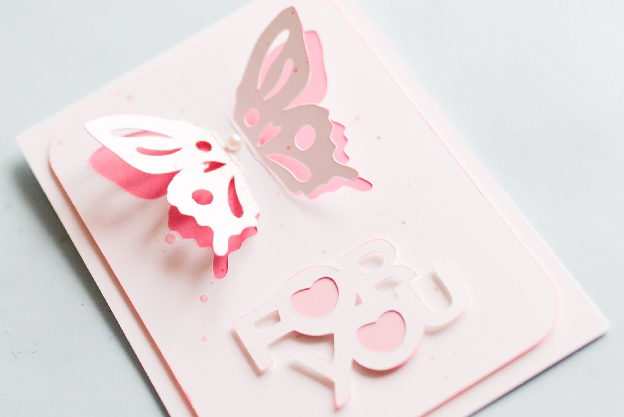 birthday card making step by step ; maxresdefault-1