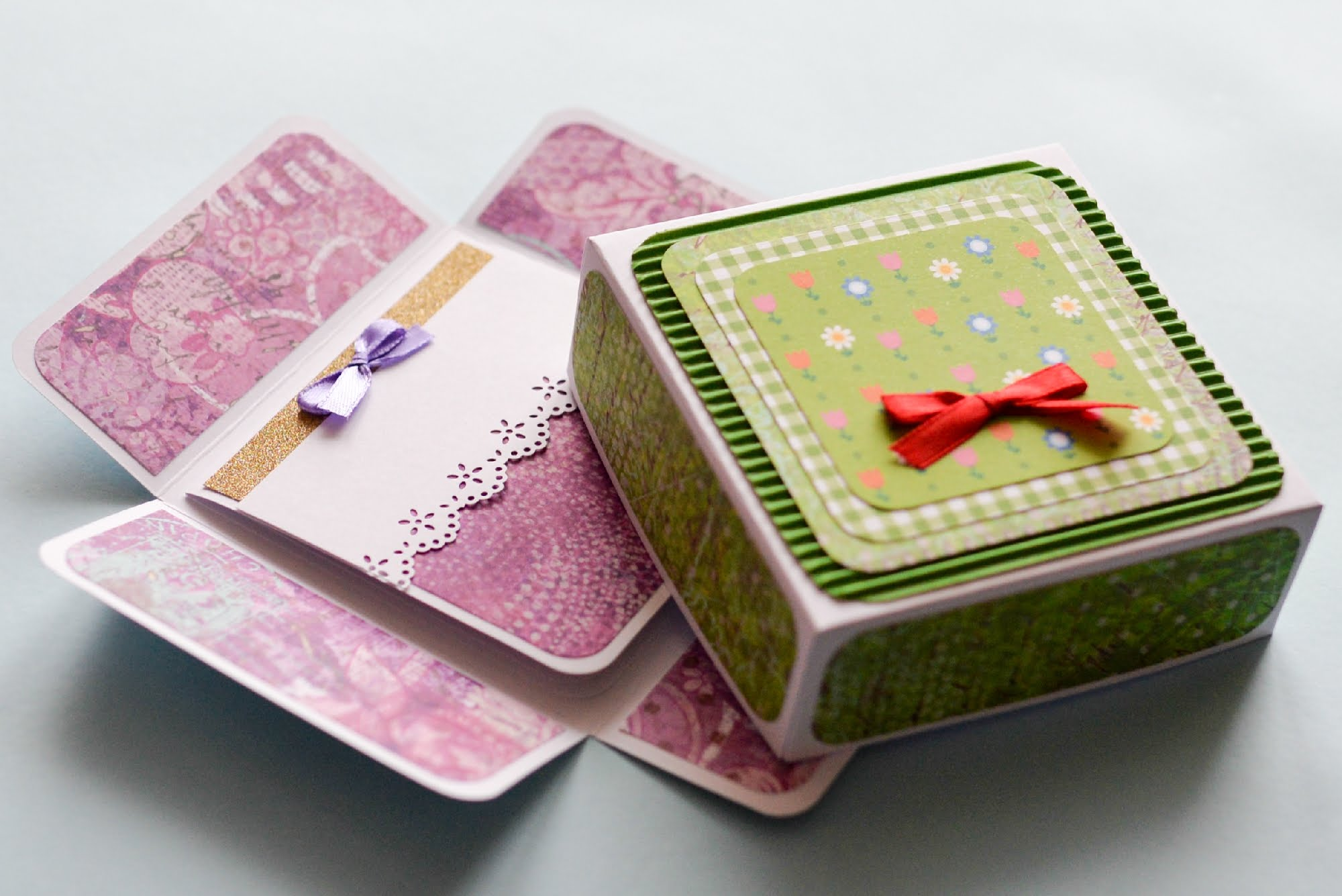 birthday card making step by step ; maxresdefault-3