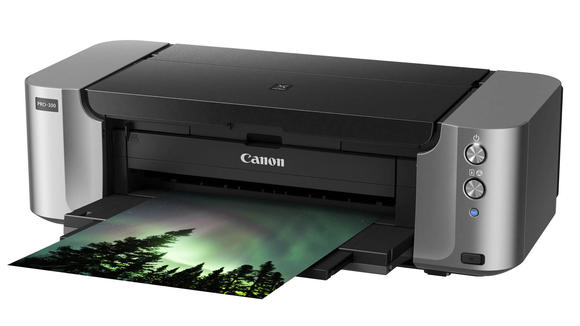 birthday card printing machine ; canon-pro-100
