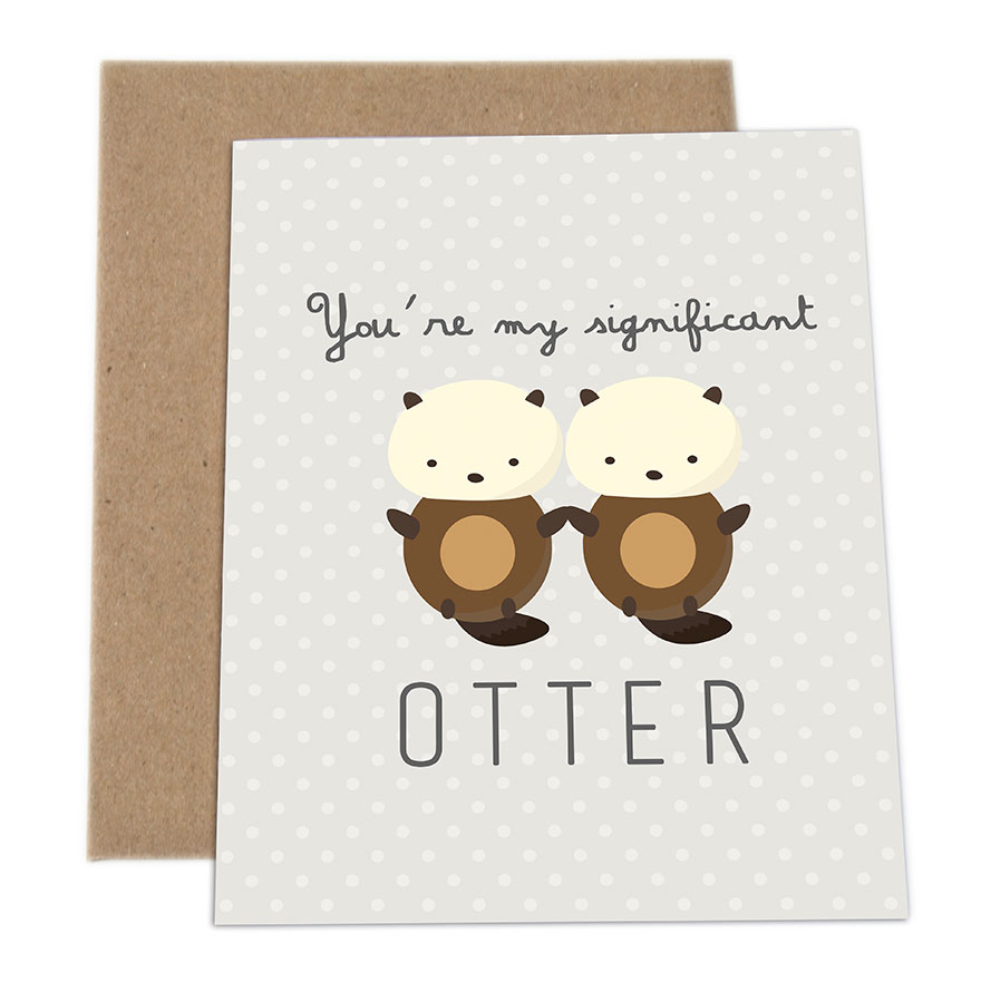 birthday card puns ; The-Cutest-Puniest-Cards-By-ImPaper7__880