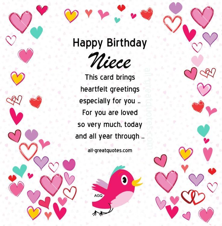 birthday card sayings for niece ; 2e0827cf059beead35fc8db4d3ecd483--happy-birthday-niece-free-birthday-card