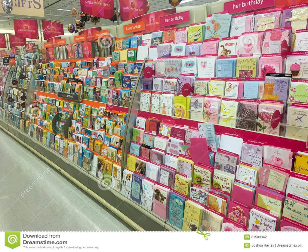 birthday card store near me ; Editorial-Photography-American-Vintage-Birthday-Card-Store-1024x839