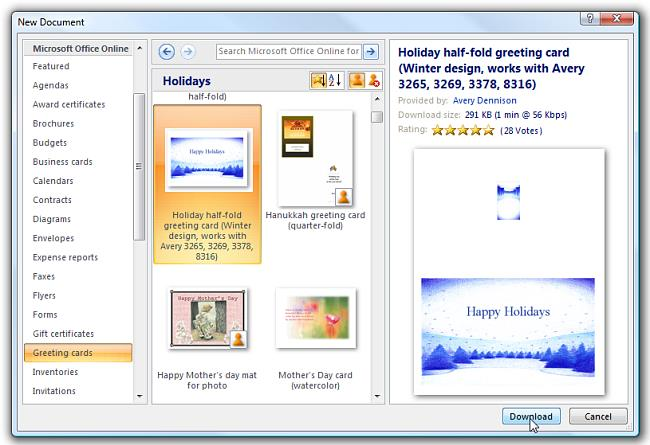 birthday card template word 2010 ; how-to-make-a-greeting-card-in-word-greeting-card-template-word-2007-make-your-last-minute-holiday-free