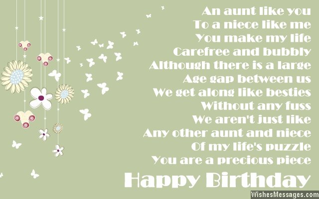 birthday card verses for auntie ; Birthday-card-poem-to-aunt-from-niece