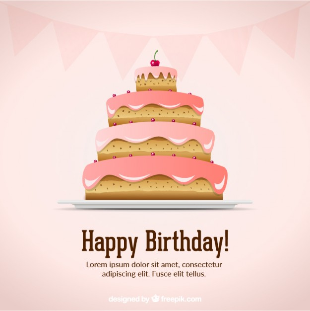 birthday card with pictures free ; happy-birthday-card-with-a-fabulous-cake_23-2147489987