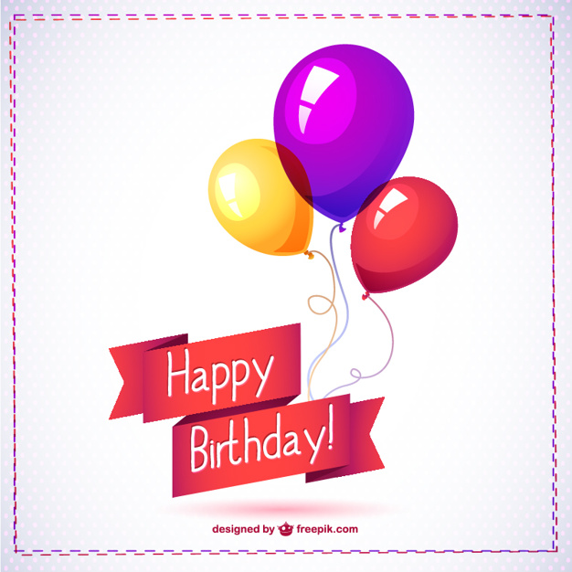 birthday card with pictures free ; happy-birthday-card-with-balloons_23-2147492457