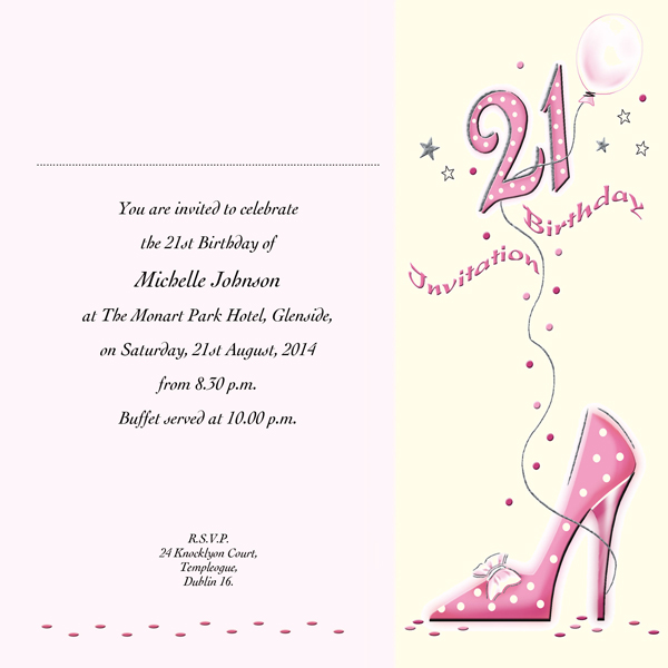 birthday card wording ideas ; words-for-21st-birthday-card-occasion-card-21-4i-21st-birthday-wedding-invitations-template