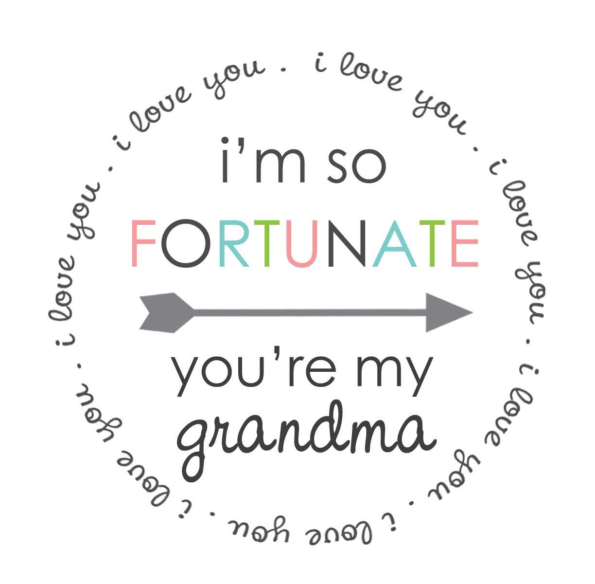 birthday cards for grandma free printable ; cookie-gift-tags-simplykierstecom-fortune-cookie-gift-tags-simplykierstecom