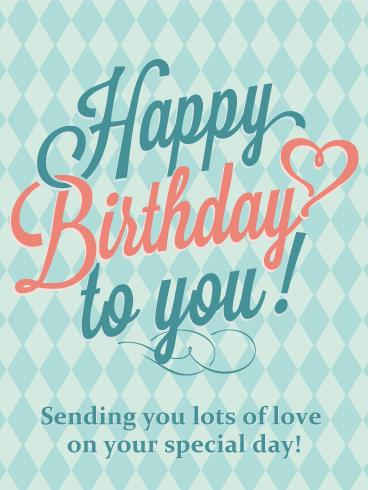 birthday cards for husband ; b_day_fhb03-cf3a2055302003196c38910e32266704