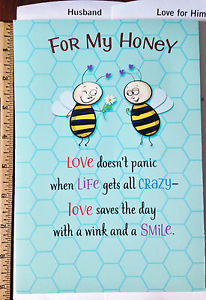 birthday cards for husband ; s-l300