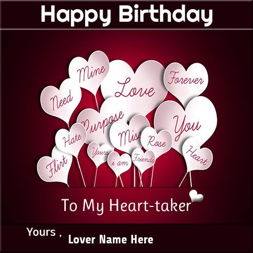 birthday cards for lover with name and photo ; 131e6c780e0af97d9af4615bc28ba768
