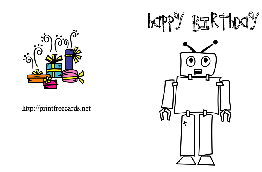 birthday cards to print free and color ; Boy-Birthday-Card-Printable-Cool-Free-Printable-Birthday-Cards-To-Color