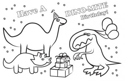 birthday cards to print free and color ; free-printable-coloring-birthday-cards-in-good-to-color-draw-photo