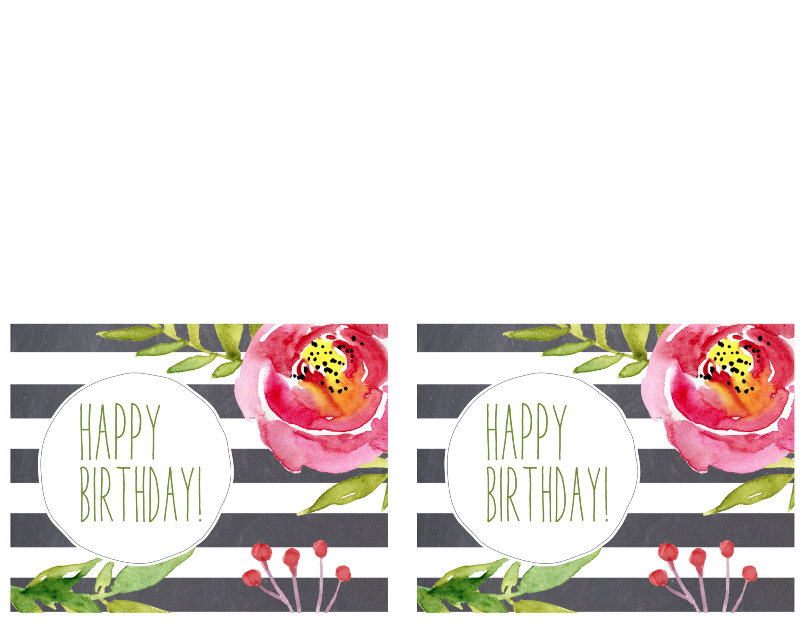 birthday cards with photos printable ; Happy-Birthday-card-page