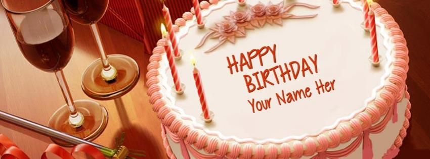 birthday cover photo with name ; a040addf6235f3caae8293893afc80bd