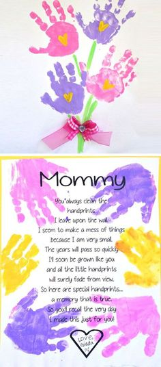 birthday crafts for kids to make ; d27d328d580fd290415100bd4dbea3aa--mothers-day-crafts-for-toddlers-mothers-day-poems-for-kids