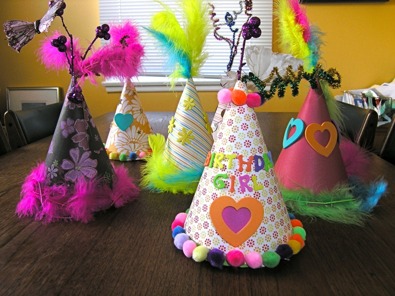 birthday crafts for kids to make ; kids-birthday-party-crafts-homi-craft-homi-craft-inspiring-for-birthday-crafts-for-kids-to-make
