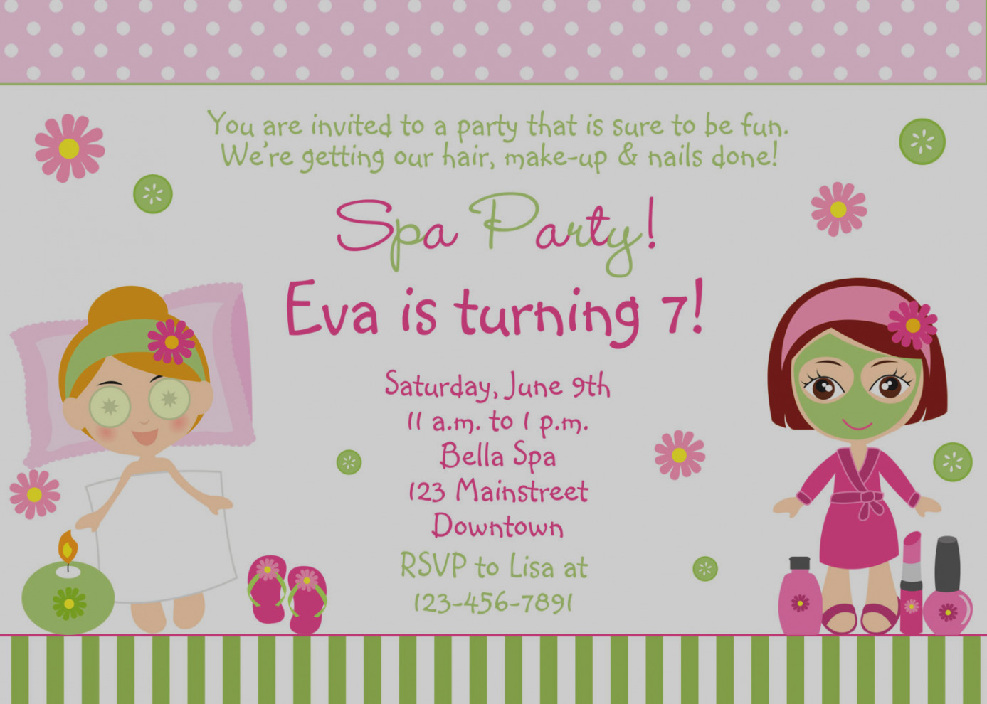 birthday day invitation cards ; new-spa-party-invitations-free-printables-girls-invitetown-b-day