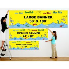 birthday express banners ; e9570f57eac57ac16950322a0197e123--one-fish-two-fish-birthday-party-birthday-party-ideas
