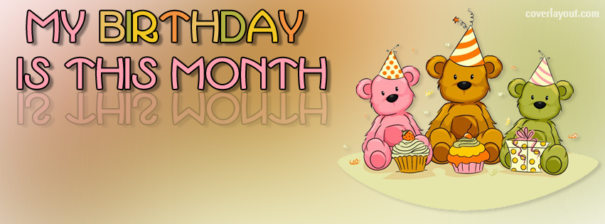 birthday facebook cover photo ; birthday_this_month