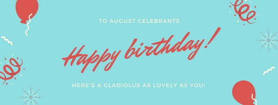 birthday facebook cover photo ; canva-blue-and-red-august-birthday-facebook-cover-MACcHAOb7T0