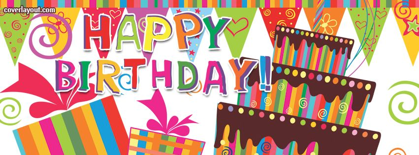 birthday facebook cover photo ; fba2eca359b2c07a38478bf23d706a91