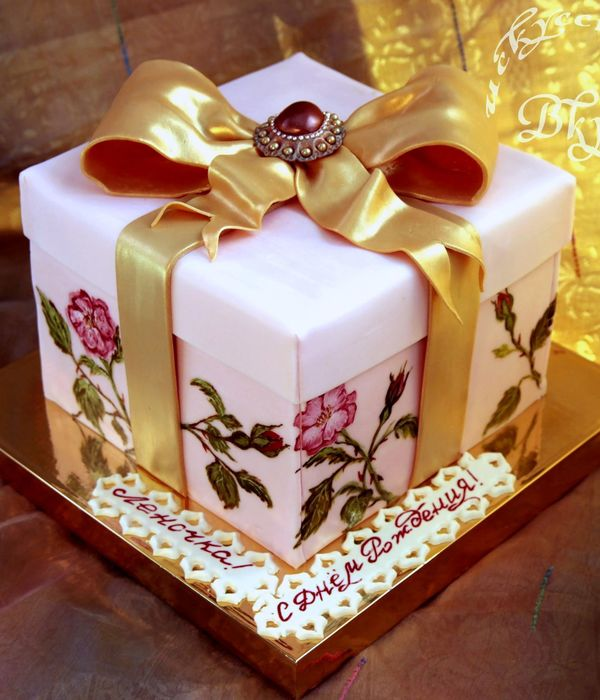 birthday gift cake image ; gift-box-birthday-cake-design-top-gift-box-cakes-cakecentral-download