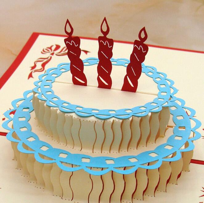 birthday gift cake image ; happy-birthday-cake-3d-popup-greeting-card