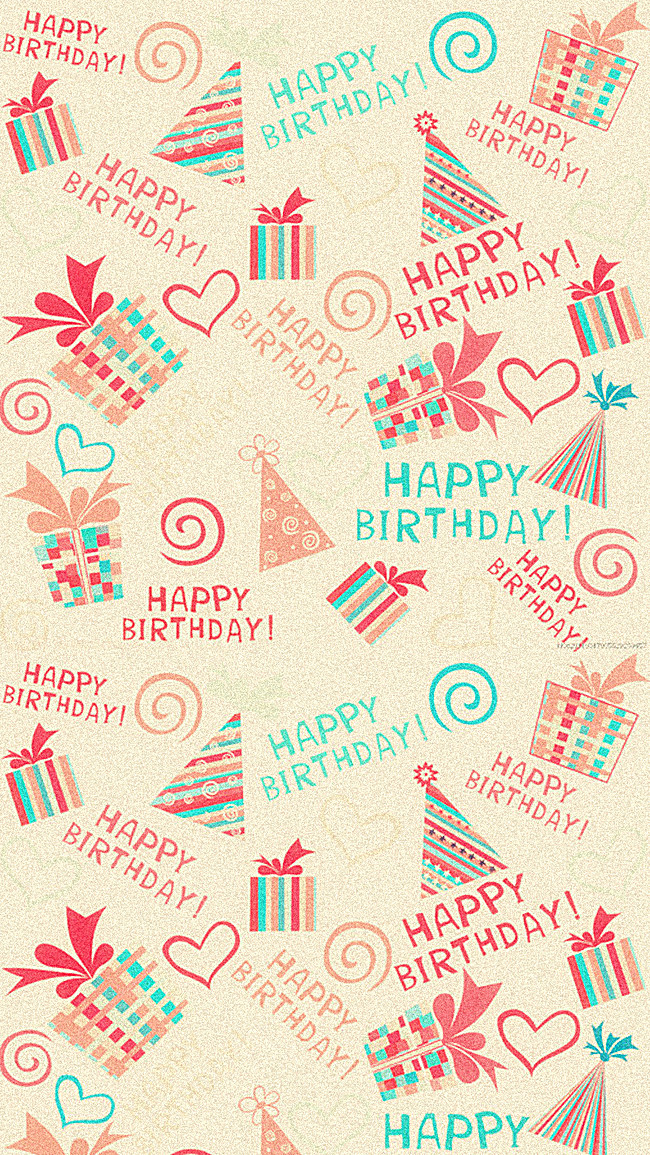 birthday gift wrapper design ; 7057d80f2a01737