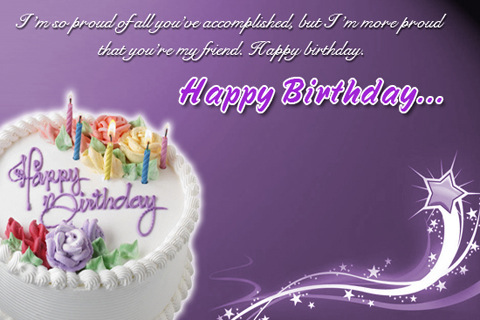 Birthday Greeting Cards For Friends Free Download Best Happy Birthday Wishes