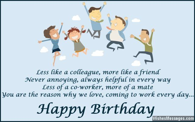 birthday greeting cards for office colleagues ; d91480707c823002e7984df4a1049e81