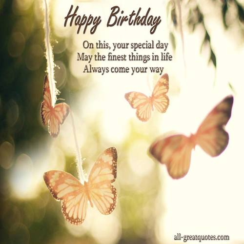 birthday greeting cards in facebook ; large