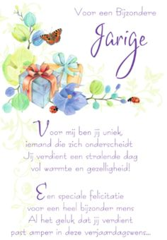 birthday greeting in dutch language ; b74ef9d1012368cbcafb3069359d6317--special-birthday-wishes-website