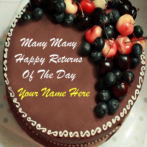 birthday greetings with name and photo ; 3245eb9b492e8381e657c98d72f2670d