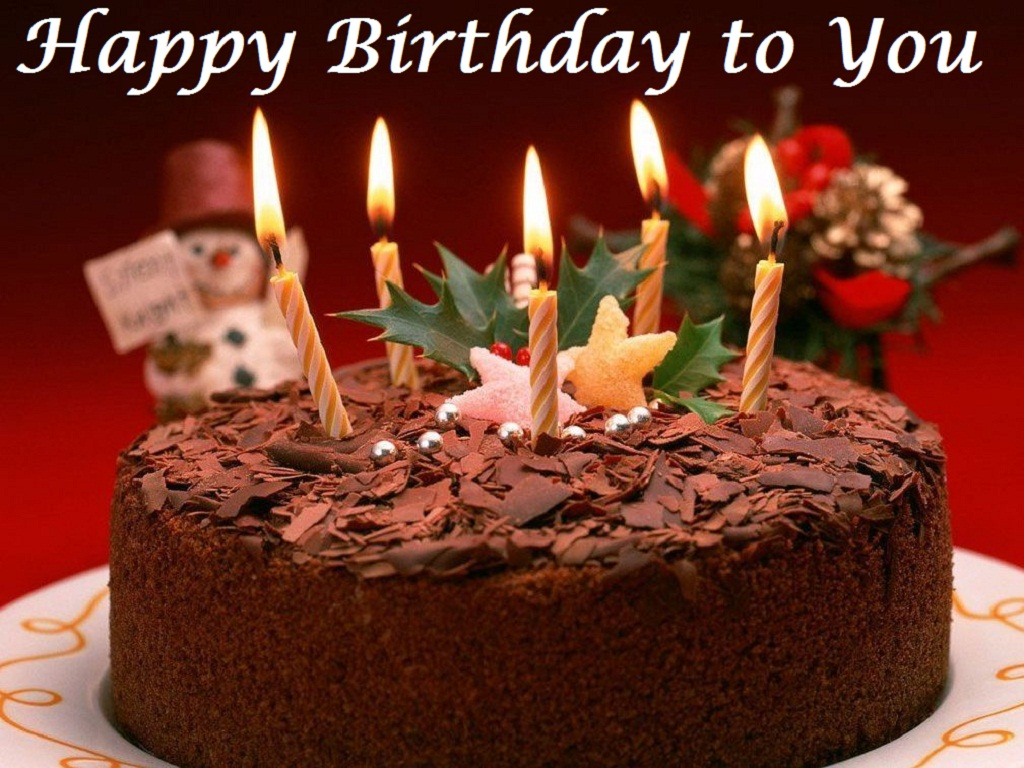 birthday hd ; chocolate-cake-happy-birthday-wallpaper-1