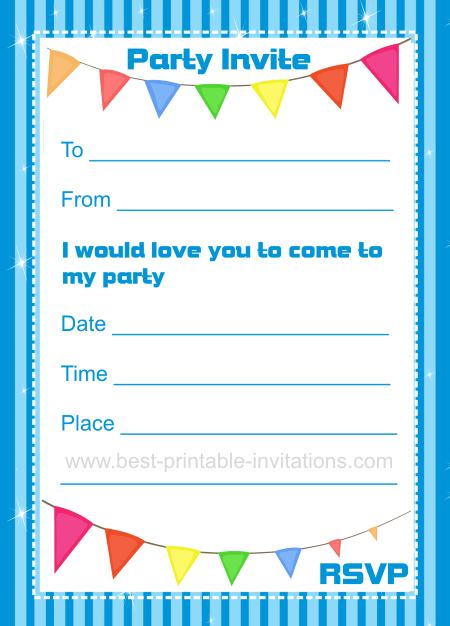 birthday invitation print out ; print-out-birthday-invitations-birthday-invitations-printable