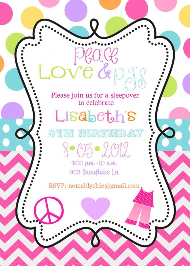 birthday invitations for 10 yr old girl ; 17-best-ideas-about-free-birthday-invitation-templates-on-1